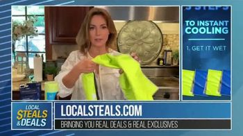 Local Steals & Deals TV Spot, 'Mission' Featuring Lisa Robertson