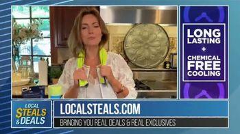 Local Steals & Deals TV Spot, 'Mission' Featuring Lisa Robertson - Thumbnail 5