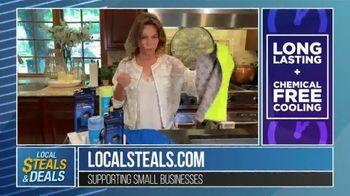 Local Steals & Deals TV Spot, 'Mission' Featuring Lisa Robertson - Thumbnail 6