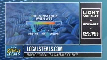 Local Steals & Deals TV Spot, 'Mission' Featuring Lisa Robertson - Thumbnail 7