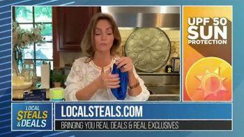 Local Steals & Deals TV Spot, 'Mission' Featuring Lisa Robertson - Thumbnail 8