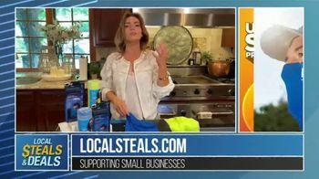 Local Steals & Deals TV Spot, 'Mission' Featuring Lisa Robertson - Thumbnail 9