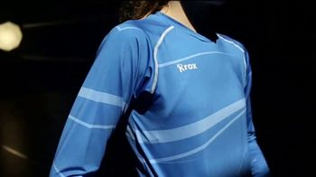 Rox Volleyball TV Spot, 'Official Apparel' - Thumbnail 2
