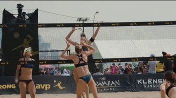 Rox Volleyball TV Spot, 'Official Apparel' - Thumbnail 3