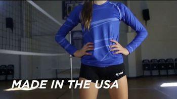 Rox Volleyball TV Spot, 'Official Apparel' - Thumbnail 8