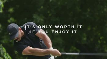 Michelob ULTRA TV Spot, 'Brooks Is Ready, Are You?' Feat. Brooks Koepka, Song by Bing Crosby