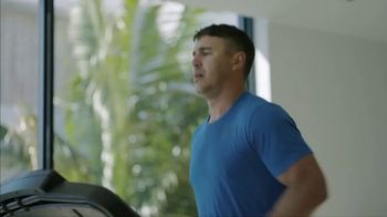 Michelob ULTRA TV Spot, 'Brooks Is Ready, Are You?' Feat. Brooks Koepka, Song by Bing Crosby - Thumbnail 2