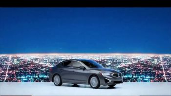 2020 Acura ILX TV Spot, 'Designed for Where You Drive' [T2] - 77 commercial airings