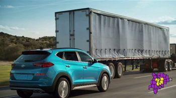 2020 Hyundai Tucson TV Spot, 'Little Accidents' [T2]