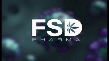 FSD Pharma TV Spot, 'Positive Results in Phase I' - Thumbnail 1
