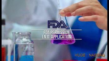FSD Pharma TV Spot, 'Positive Results in Phase I'