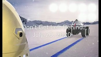Knightscope TV Spot, 'Don't Get Left Behind: Blue Tracks' - Thumbnail 3