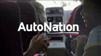 AutoNation TV Spot, 'Back on the Road: Financing' - Thumbnail 2