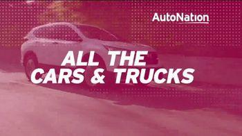 AutoNation TV Spot, 'Back on the Road: Financing' - Thumbnail 3