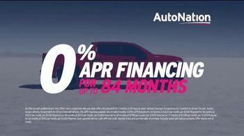 AutoNation TV Spot, 'Back on the Road: Financing' - Thumbnail 5