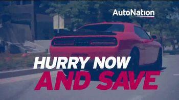 AutoNation TV Spot, 'Back on the Road: Financing' - Thumbnail 8