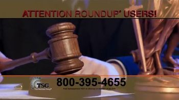The Sentinel Group TV Spot, 'Roundup Users' - Thumbnail 8