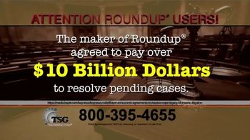 The Sentinel Group TV Spot, 'Roundup Users' - Thumbnail 6