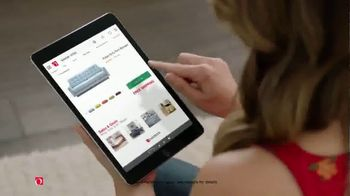 Overstock.com Annual Clearance Event TV Spot, 'Free Shipping on Everything' - Thumbnail 4