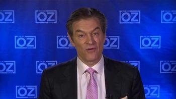 The Good Feet Store TV Spot, 'Dr. Oz: Exercise' - Thumbnail 1
