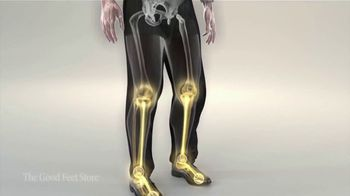 The Good Feet Store TV Spot, 'Dr. Oz: Exercise' - Thumbnail 7