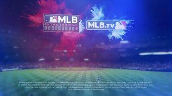 DIRECTV MLB Extra Innings TV Spot, 'Feel the Impact' - Thumbnail 10
