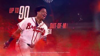 DIRECTV MLB Extra Innings TV Spot, 'Feel the Impact' - Thumbnail 4