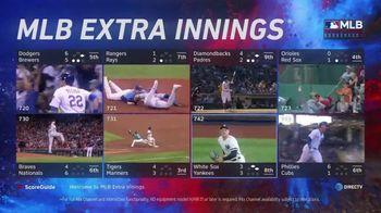 DIRECTV MLB Extra Innings TV Spot, 'Feel the Impact' - Thumbnail 7