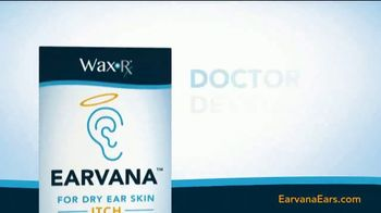 Earvana TV Spot, 'Ear Rinse'