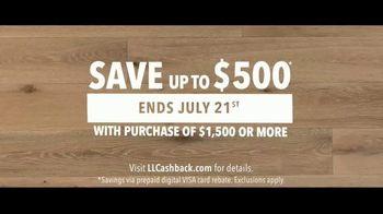 Lumber Liquidators TV Spot, 'For Living: Save Up to $500' - Thumbnail 10