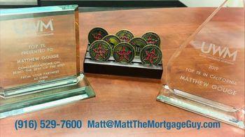 Better Business Bureau TV Spot, 'Matt the Mortgage Guy'