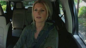 Bell + Howell Bag Secure TV Spot, 'Sudden Stop' - Thumbnail 1