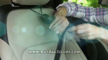 Bell + Howell Bag Secure TV Spot, 'Sudden Stop' - Thumbnail 2