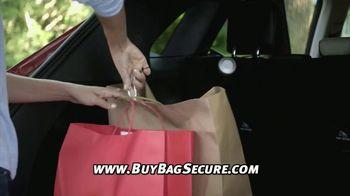 Bell + Howell Bag Secure TV Spot, 'Sudden Stop' - Thumbnail 6
