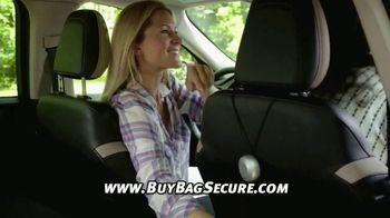 Bell + Howell Bag Secure TV Spot, 'Sudden Stop' - Thumbnail 7