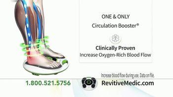 Revitive Medic TV Spot, 'Get Back on Your Feet: $50 Value' - Thumbnail 5