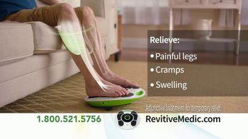 Revitive Medic TV Spot, 'Get Back on Your Feet: $50 Value' - Thumbnail 6