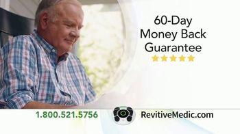 Revitive Medic TV Spot, 'Get Back on Your Feet: $50 Value' - Thumbnail 7