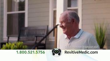 Revitive Medic TV Spot, 'Get Back on Your Feet: $50 Value' - Thumbnail 9