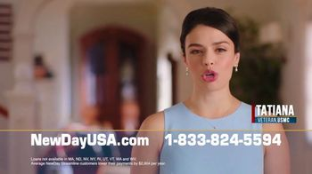 NewDay USA TV Spot, 'Lower Your Mortgage Payments' - Thumbnail 1