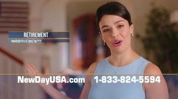NewDay USA TV Spot, 'Lower Your Mortgage Payments' - Thumbnail 4
