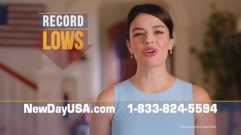 NewDay USA TV Spot, 'Lower Your Mortgage Payments' - Thumbnail 5