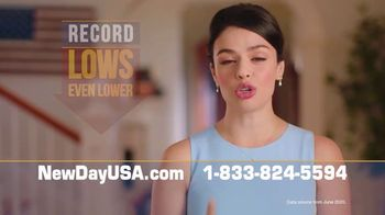NewDay USA TV Spot, 'Lower Your Mortgage Payments' - Thumbnail 6