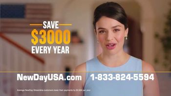NewDay USA TV Spot, 'Lower Your Mortgage Payments' - Thumbnail 8