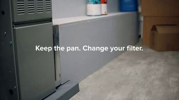 Filtrete TV Spot, 'Keep the Pan: More Sizes' - Thumbnail 6
