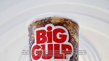 7-Eleven Big Gulp TV Spot, '7REWARDS: siete vasos gratis' [Spanish] - Thumbnail 4