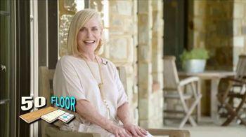 50 Floor TV Spot, 'Refresh Your Home' - Thumbnail 1