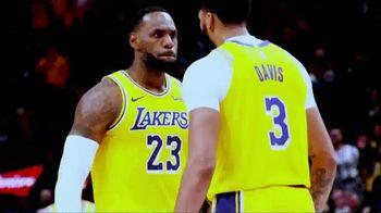 NBA League Pass TV Spot, 'The Wait is Over'