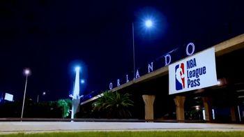 NBA League Pass TV Spot, 'The Wait is Over' - Thumbnail 1