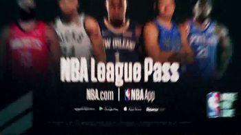 NBA League Pass TV Spot, 'The Wait is Over' - Thumbnail 10